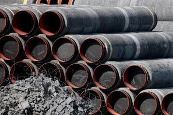Le train comme alternative aux pipelines pour les pétrolières?)