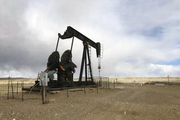 Le pétrole refroidi par l'évolution de la pandémie de COVID-19)