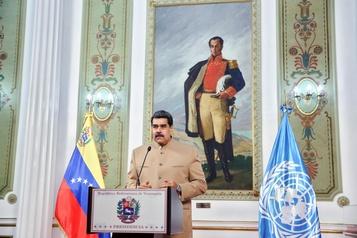 Assemblée générale de l'ONU Le Venezuela et Cuba dénoncent l'impérialisme des États-Unis)
