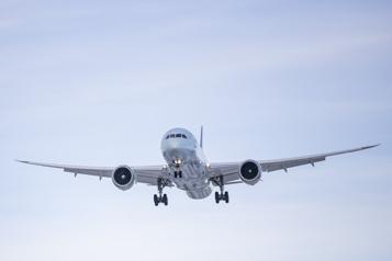 L'industrie aérienne veut un plan de redémarrage)