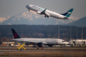 Les Canadiens s'opposent aux plans des compagnies aériennes)