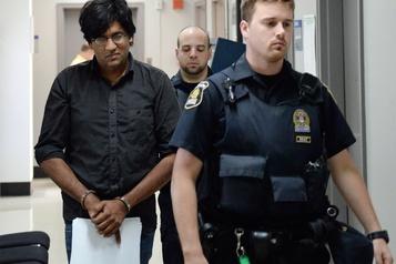 Manifestation antiraciste à Québec: l'activiste Jaggi Singh acquitté