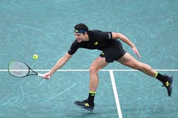 Milos Raonic doit renoncer à la Coupe Davis