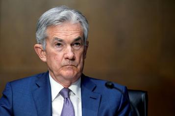 Économie américaine « Des perspectives hautement incertaines», prévient la Fed)
