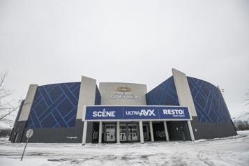 Seize cinémas Cineplex rouvriront ce week-end au Québec)