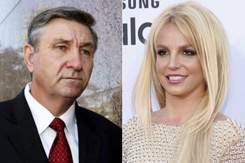 Le père de Britney Spears reste son tuteur, décide un tribunal)