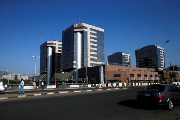 Nigeria La compagnie pétrolière nationale bientôt transformée en société commerciale)