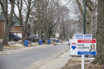 Les demandes de report de paiements hypothécaires s'additionnent