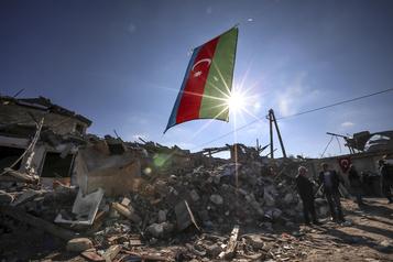 Nagorny Karabakh Un bilan de près de « 5000» morts, affirme Poutine)