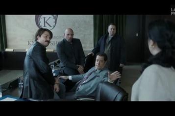 Mafia Inc en deuxième place du box-office