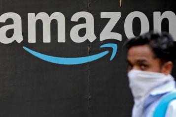 Amazon continue d'interdire ses outils de reconnaissance faciale à la police)