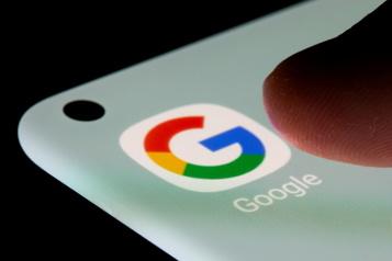 La Corée du Sud inflige une amende de près de 180 millions US à Google)
