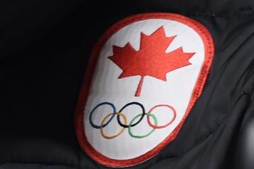 Les athlètes olympiques canadiens seront vaccinés bientôt)