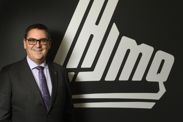 LHJMQ: les matchs au Québec disputés à huis clos dès le 1er octobre)