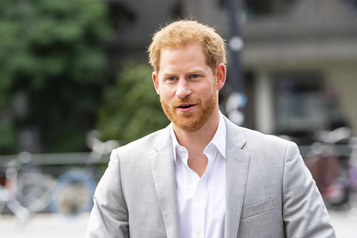 Le prince Harry, héros du tourisme durable ?