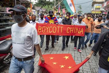 Washington va sanctionner des responsables chinois impliqués dans la répression tibétaine)