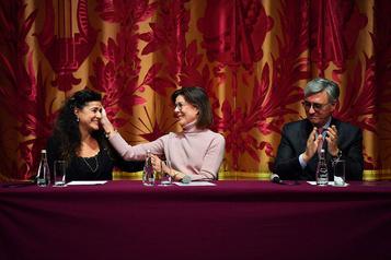 Cecilia Bartoli dirigera l'Opéra de Monte-Carlo en 2023
