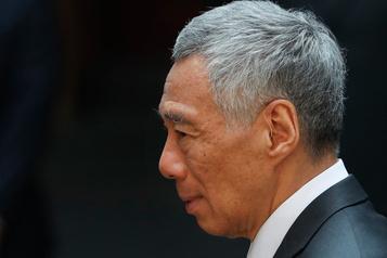 Censure à Singapour: Facebook obligé de bloquer la page d'opposants au gouvernement