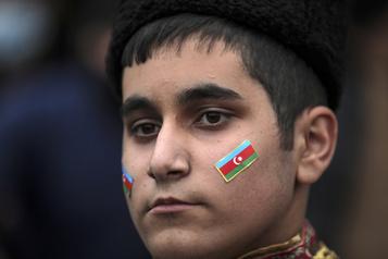 Qu'est-ce qui attend le Nagorny Karabakh?)