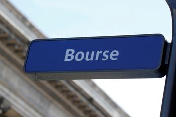 Mauvais chiffres chinois Les Bourses d'Europe inquiètes, WallStreet requinquée)