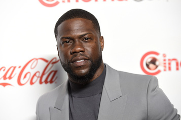 Festival Just For Laughs Kevin Hart, Judd Apatow et Steve Byrne s'ajoutent au menu virtuel )