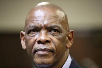 Afrique du Sud L'ANC suspend un de ses dirigeants pour corruption)