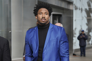 Browns: la suspension de Myles Garrett est maintenue