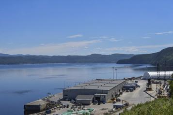 Projet Énergie Saguenay Au moins deux fois plus polluant que prévu, selon un chercheur)