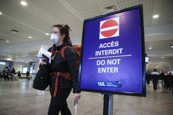 Le tourisme était déjà au point mort avant l'interdiction d'entrée aux étrangers