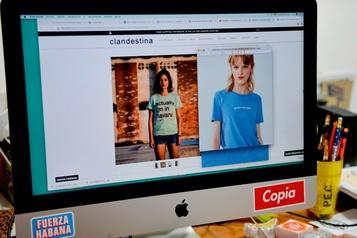 Une marque cubaine demande à Zara «d'arrêter» de la copier