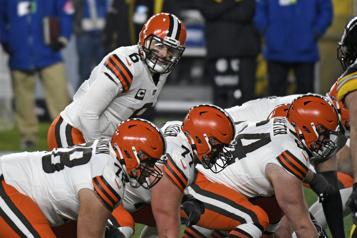 Browns vs Chiefs Un duel qui opposera deux équipes très similaires)
