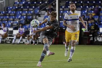 MLS: Minnesota élimine San Jose 4-1)