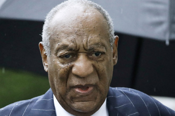 Annulation de sa condamnation Bill Cosby libéré de prison)