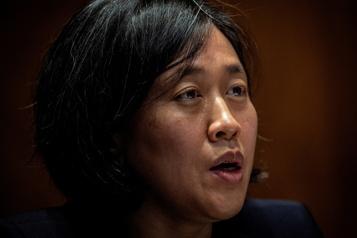 La Chine doit davantage protéger la propriété intellectuelle, dit Washington)
