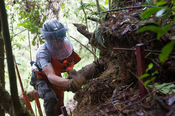 Colombie: le spectre d'un passé explosif resurgit