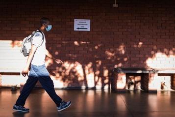COVID-19 «Baisse spectaculaire» des cas en Afrique du Sud)