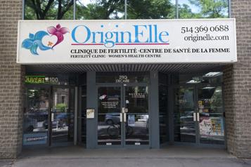 Fermeture de la clinique OriginElle Respecter le choix des patients avant tout)