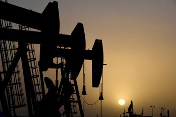 Le pétrole clôture au plus haut depuis octobre2018)