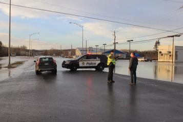 Inondations en Gaspésie La situation se stabilise)