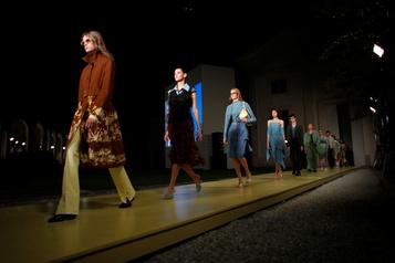 Milan confirme la tenue de ses prochaines Fashion weeks)