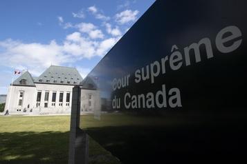 Taxe fédérale sur le carbone Deuxième journée d'audiences devant la Cour suprême)