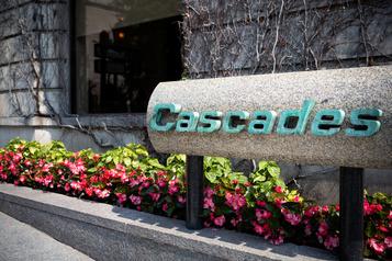 Cascadesenregistre une hausse de ses bénéfices au deuxième trimestre)
