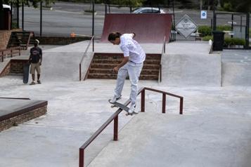 JO de Tokyo L'épreuve de skateboard, comment ça marche?)