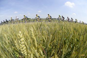 Giro : une arrivée au sommet supplémentaire)