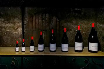 Comment se nomme le format de bouteille contenant 6L de vin?