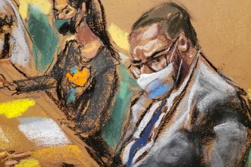 Procès de R.Kelly Les délibérations reprendront lundi)