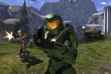 Halo Infinite, l'un des jeux Xbox les plus attendus, repoussé à 2021)