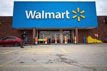 La collecte de fonds pour l'agent du Walmart est suspendue
