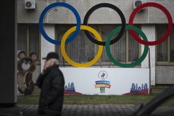 Dopage: la Fédération russe n'a pas payé son amende)