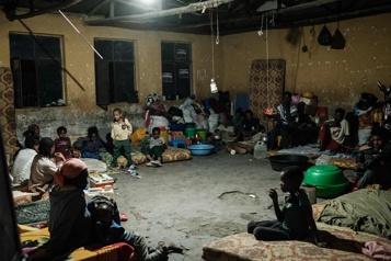 Droits de l'homme  L'Érythrée sous pression à l'ONU)